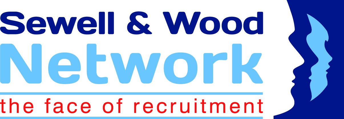 Sewell & Wood Network The Face Of Recruitment 3 Col
